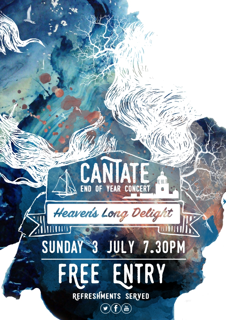 Cantate Poster 2